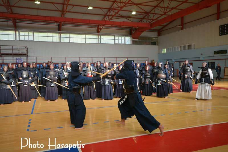 Thessaloniki Kendo Cup 2014